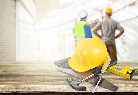 RJ Builders, Inc.